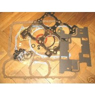 SAAB 95 96 FORD TAUNUS V4 HEAD & FULL ENGINE GASKET SET