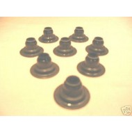 TOP HAT VALVE STEM SEALS SET FORD CVH ESCORT FIESTA